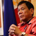 ドゥテルテ大統領、パグコア職員2名を解雇