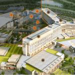 セガサミー:パラダイス・シティのフェーズ2は2019年3月までに建設完了