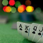 カジノの提案 投資水準に達するか