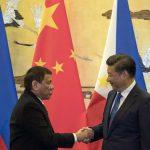 フィリピンへのカジノ目的の中国人渡航、政治に左右される