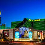 フィッチ、MGMの信用格付けの向上を指摘