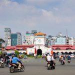 ベトナムとカンボジアで中国資本に対するデモ