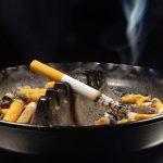 パチンコとタバコの関連を絶つ