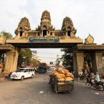 期待されるカンボジア市場の可能性