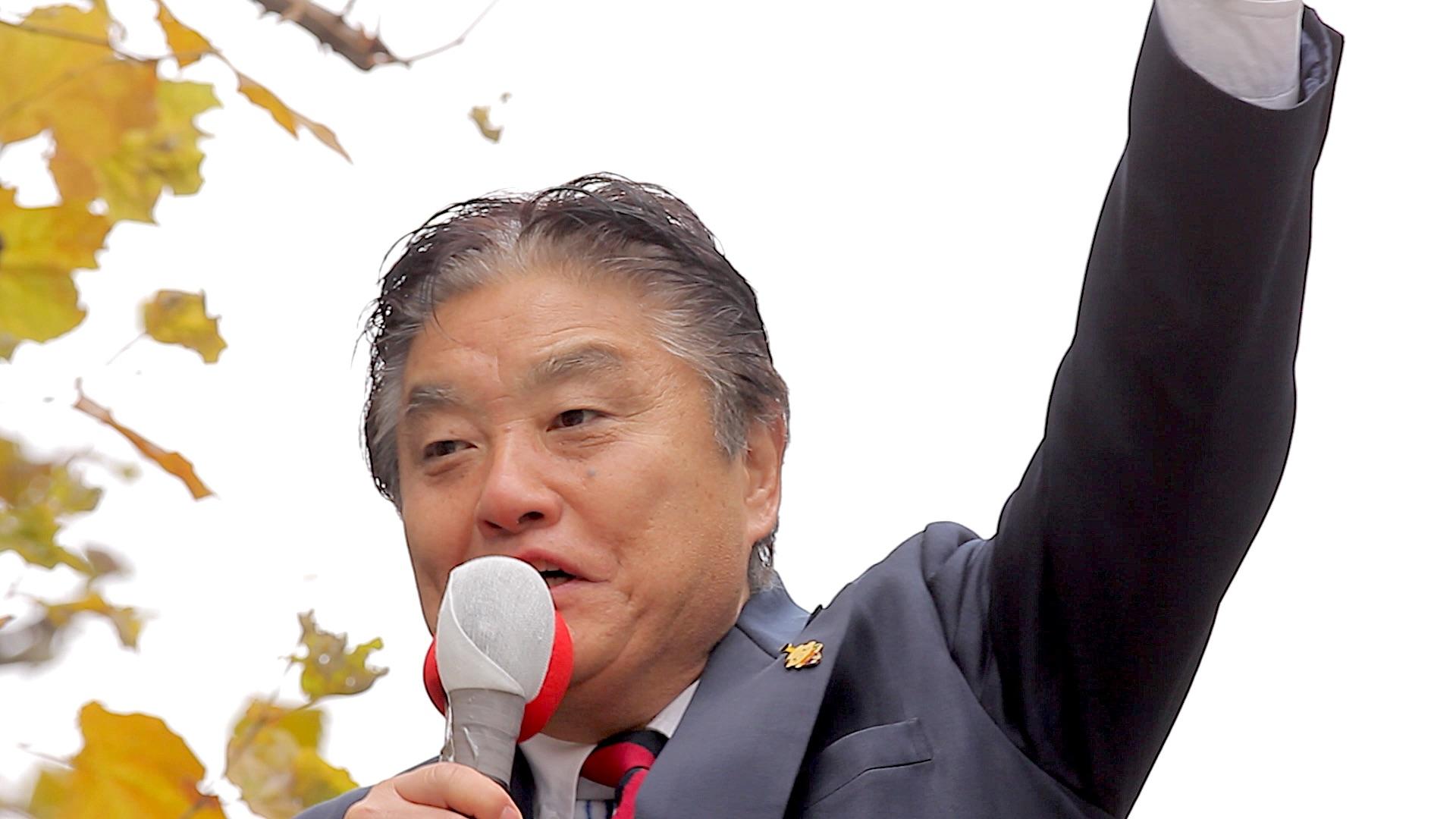 市長 名古屋