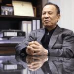 岡田和生氏、逮捕の経緯を説明