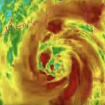 マカオの台風被害、復旧にスタッフを投入するカジノ経営者たち