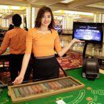 フィリピン、カジノ関連雇用者は勤務時間以外のカジノ入場禁止に