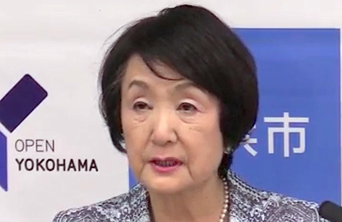 林市長、首都圏内での複数IR入札はないと主張 | AGB Nippon