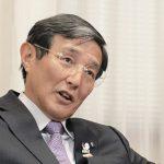 仁坂知事、和歌山シンポジウムにて改訂版IRプランを促進