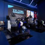 メルコリゾーツ、シティ・オブ・ドリームズにバンダイナムコとのVRゲーム施設がオープン