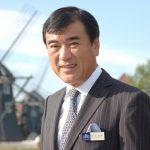 澤田秀雄氏、長崎IR計画のウィークリンクなのか