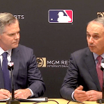 MGMリゾーツ、MLBとのパートナーシップを発表