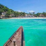 ギャラクシー、ボラカイ島に「うってつけ」のプロジェクトを語る