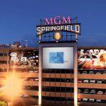 フォックスウッズとモヒガンのスロットマシン売上高、MGMスプリングフィールドにより打撃