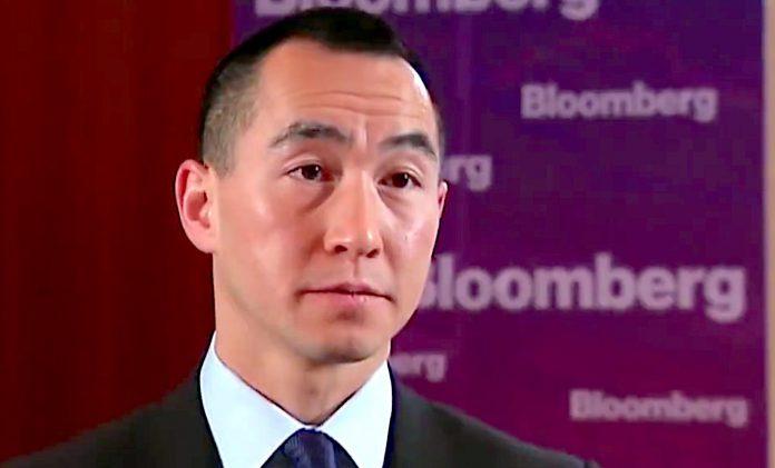 Laurence Ho