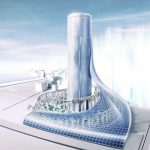 大阪メトロ、夢洲駅に55階建てタワー構想を描く