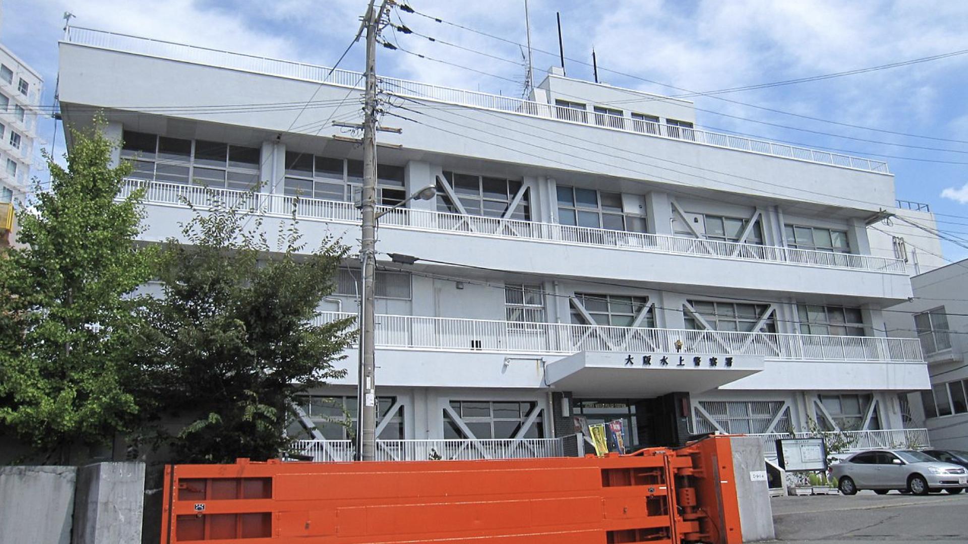 Yumeshima Development Likely to Require Osaka Police Reorganization