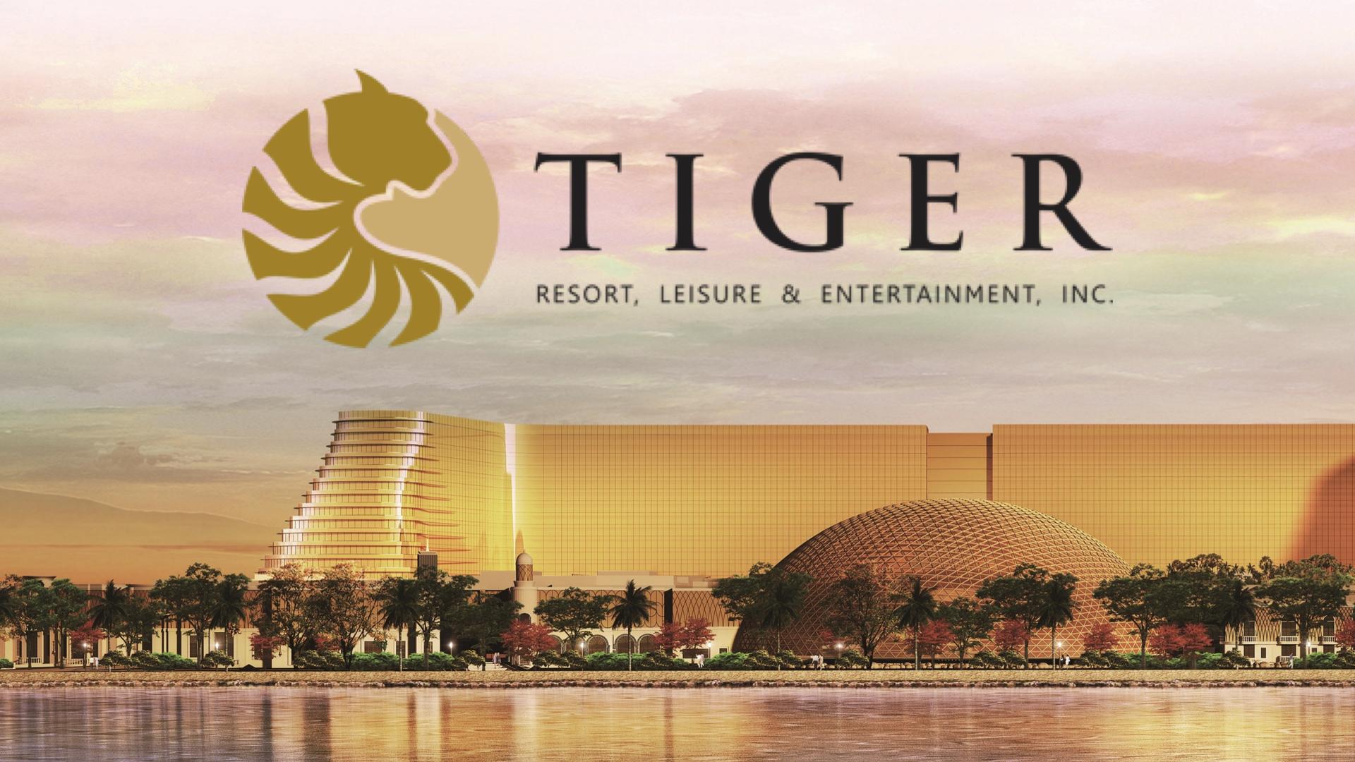 Tiger Resort, Leisure & Entertainment