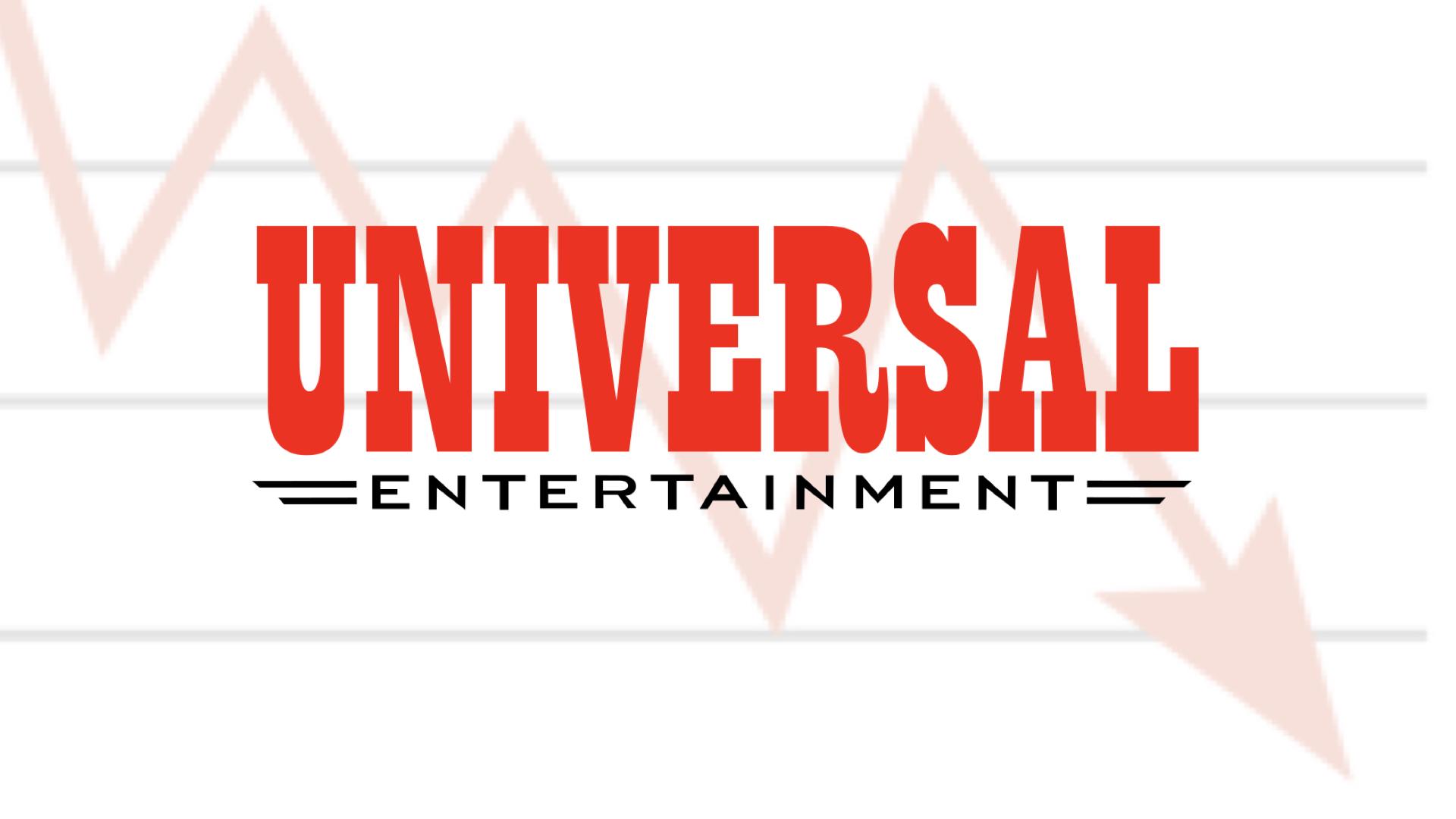 Universal Entertainment