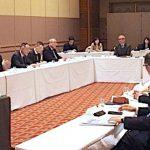 北海道経済連合会、IR開発を支持