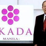 ユニバーサル・エンターテインメント、岡田氏の逮捕はオカダマニラ営業に影響はないと主張