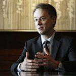 サンズのタナシェビッチ氏: 大阪企業と共同入札を計画
