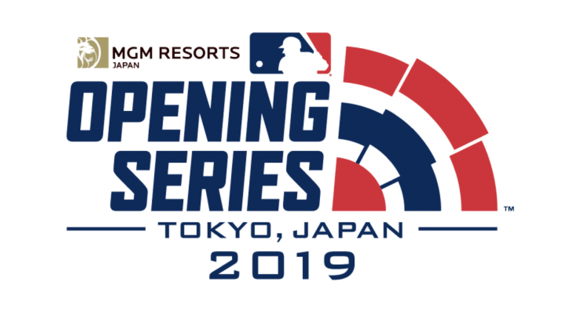 Mgm Mlb開幕戦 東京で3月に開催 Agb Nippon