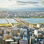 大阪IR産業展に7社が出展