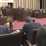 長崎知事、政府にIR規定の策定を促す