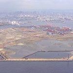 大阪が夢洲の環境影響評価を早める