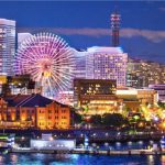横浜、山下ふ頭のコンセプト募集を発足