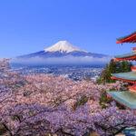 Japan-castle-view